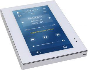 HDL Enviro 4.3 multiroom music