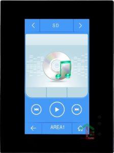 music sd icon