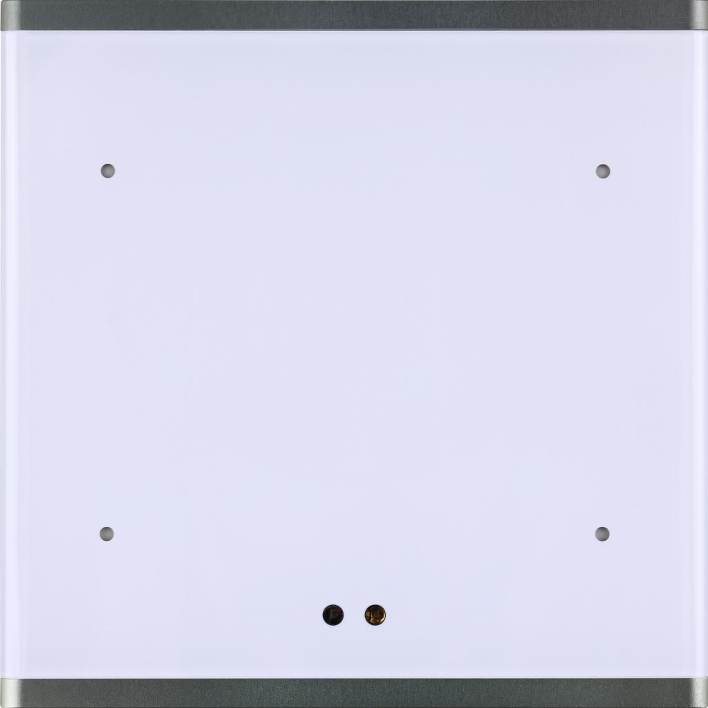 HDL Prism lite 4 key white