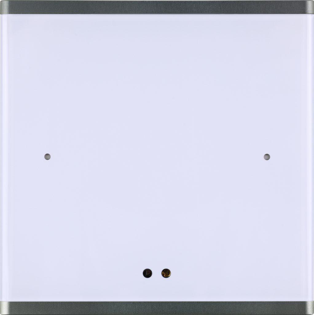 HDL Prism lite 2 key white