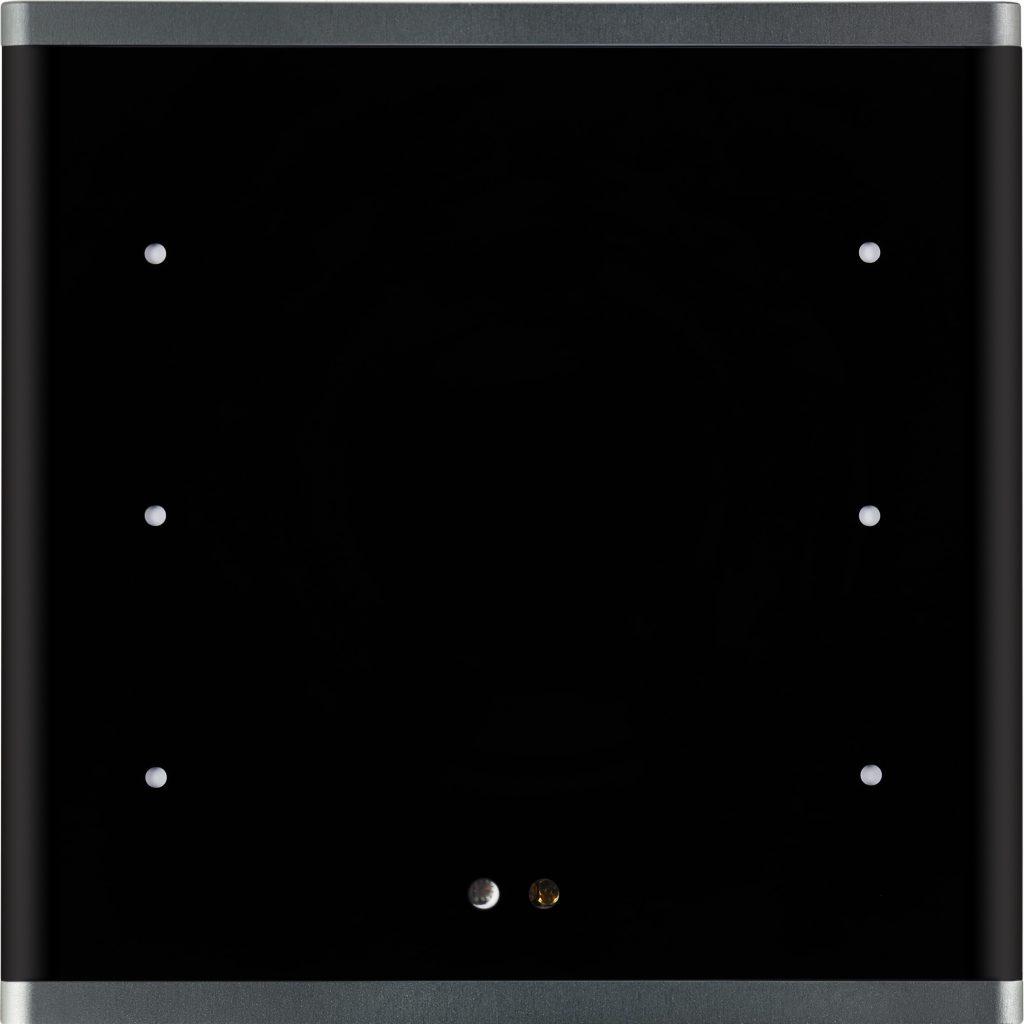 HDL Prism lite 6 key black