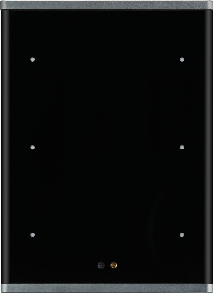 HDL Prism Lite 6 key black US